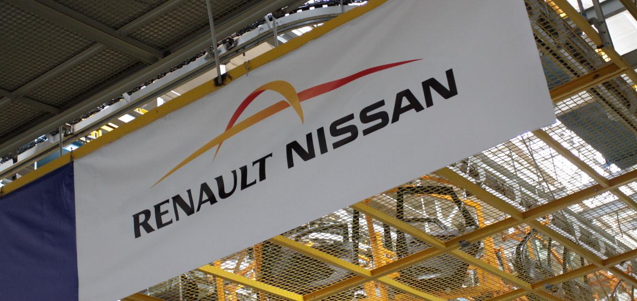 Renault, Nissan и Mitsubishi представили новую модель сотрудничества