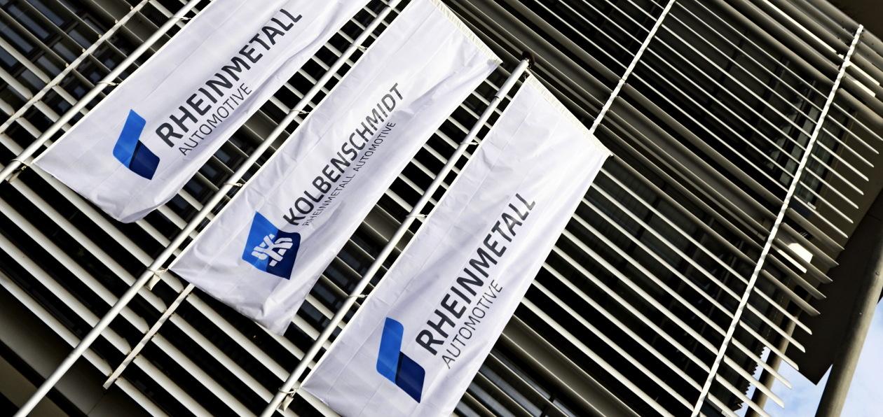 Rheinmetall Automotive оценил ущерб от коронавируса