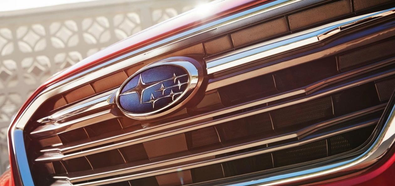 Subaru возобновила производство