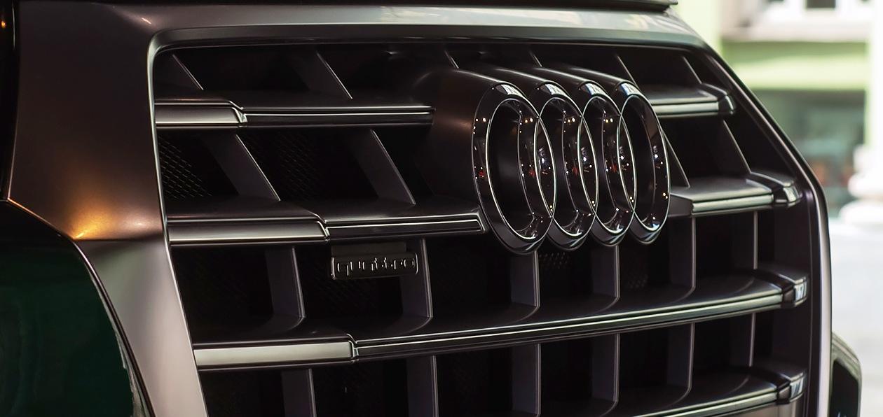 Audi запустила специальную сервисную программу для медиков
