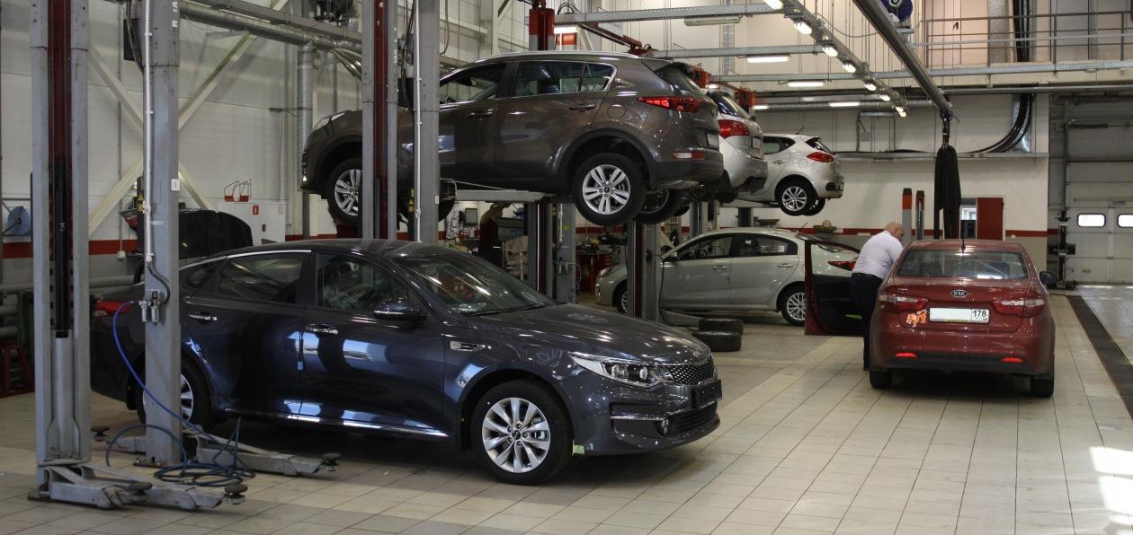 Эксперты составили рейтинг автомобилей по стоимости обслуживания