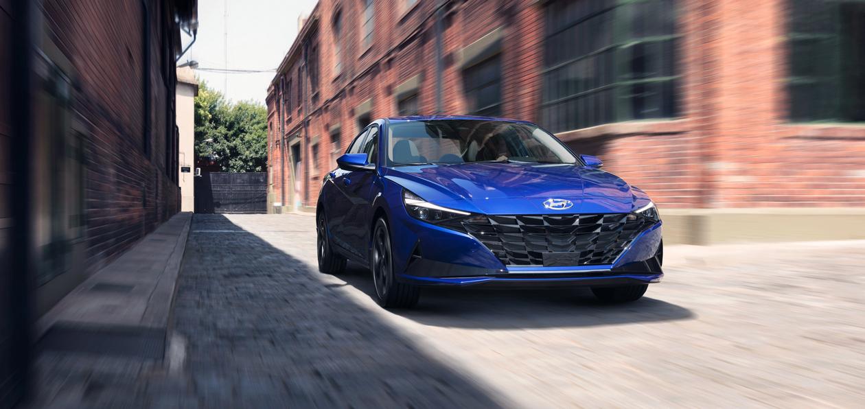 Hyundai восстановил продажи на домашнем рынке
