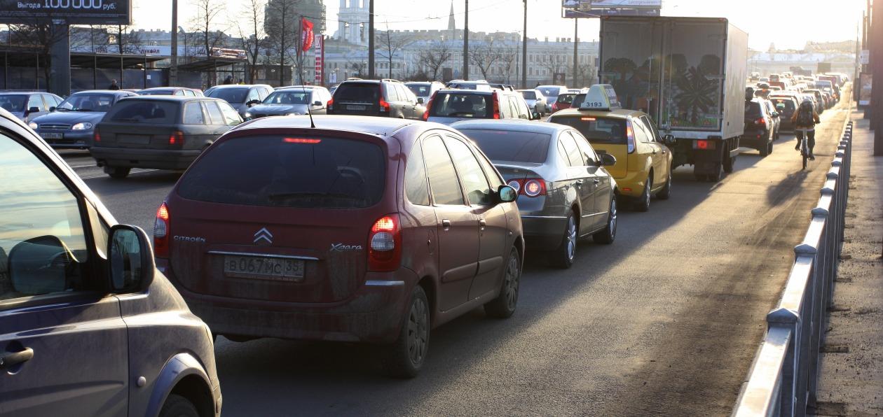 С 1 июля водителей ждут нововведения в ПДД