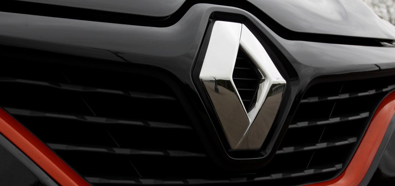Новые автомобили Renault в России можно купить дистанционно