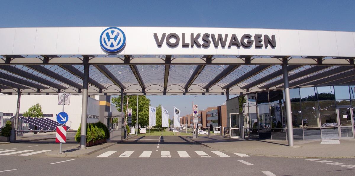 Завод Volkswagen в Цвиккау будет выпускать только электромобили