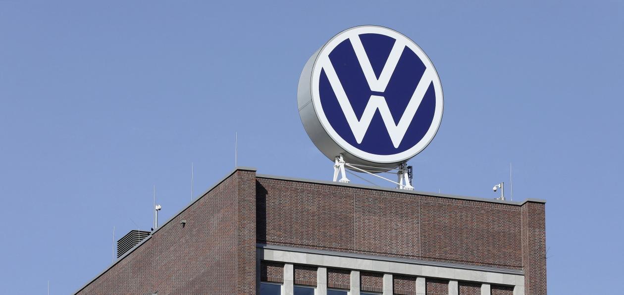 В Volkswagen сменится гендиректор