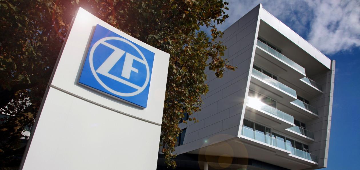 ZF закрыл сделку по приобретению WABCO
