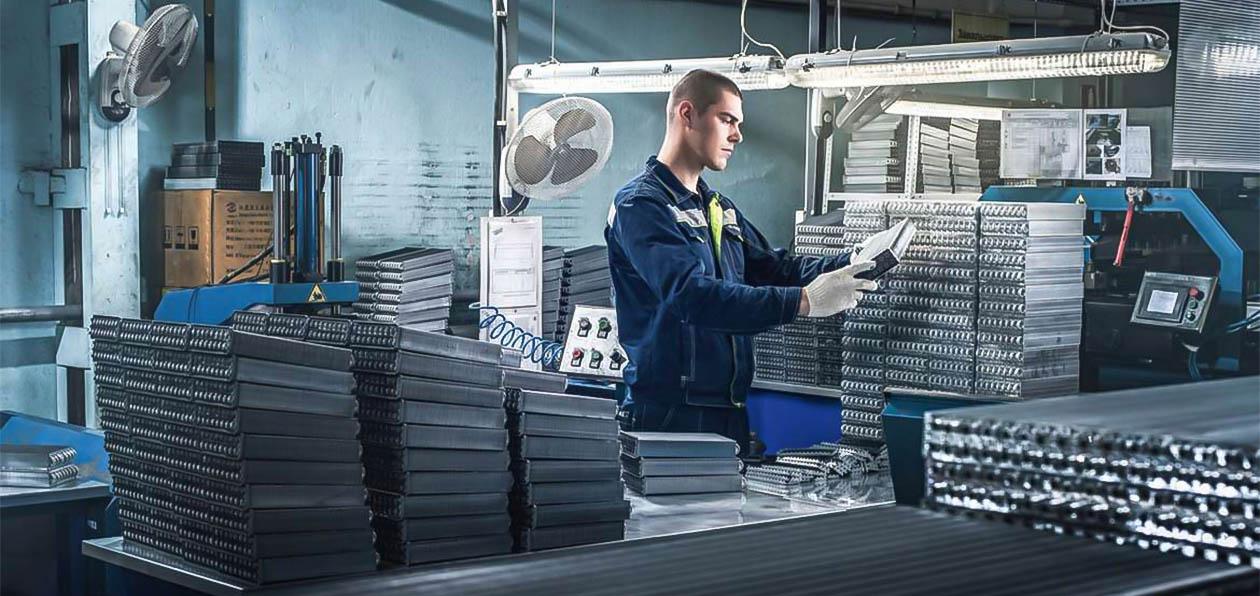 От катастрофы до новых возможностей: коммерческий директор УК «Карвиль» о производстве компонентов в кризис