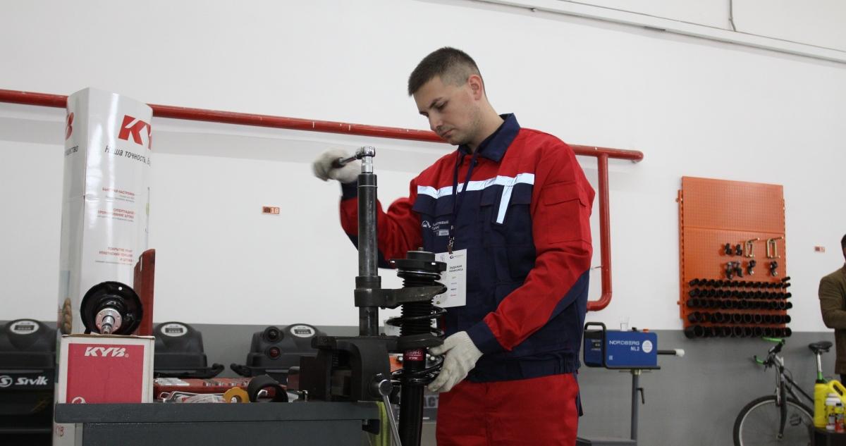 «Лучший автосервис 2020»: выбраны лучшие специалисты Урала