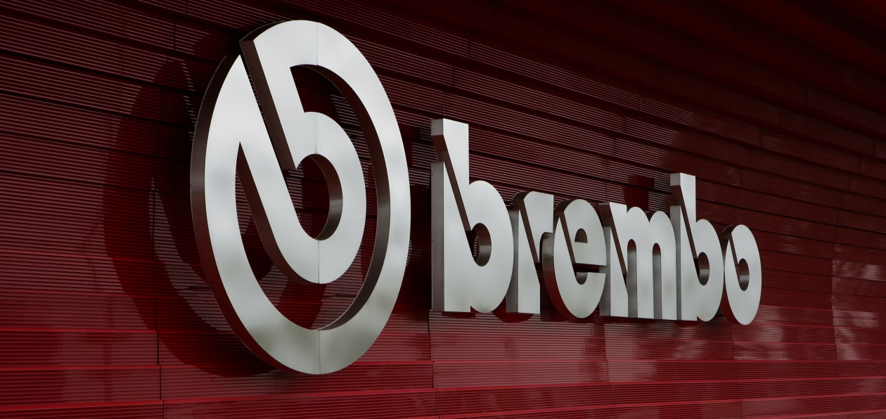 Brembo увеличила долю в Pirelli