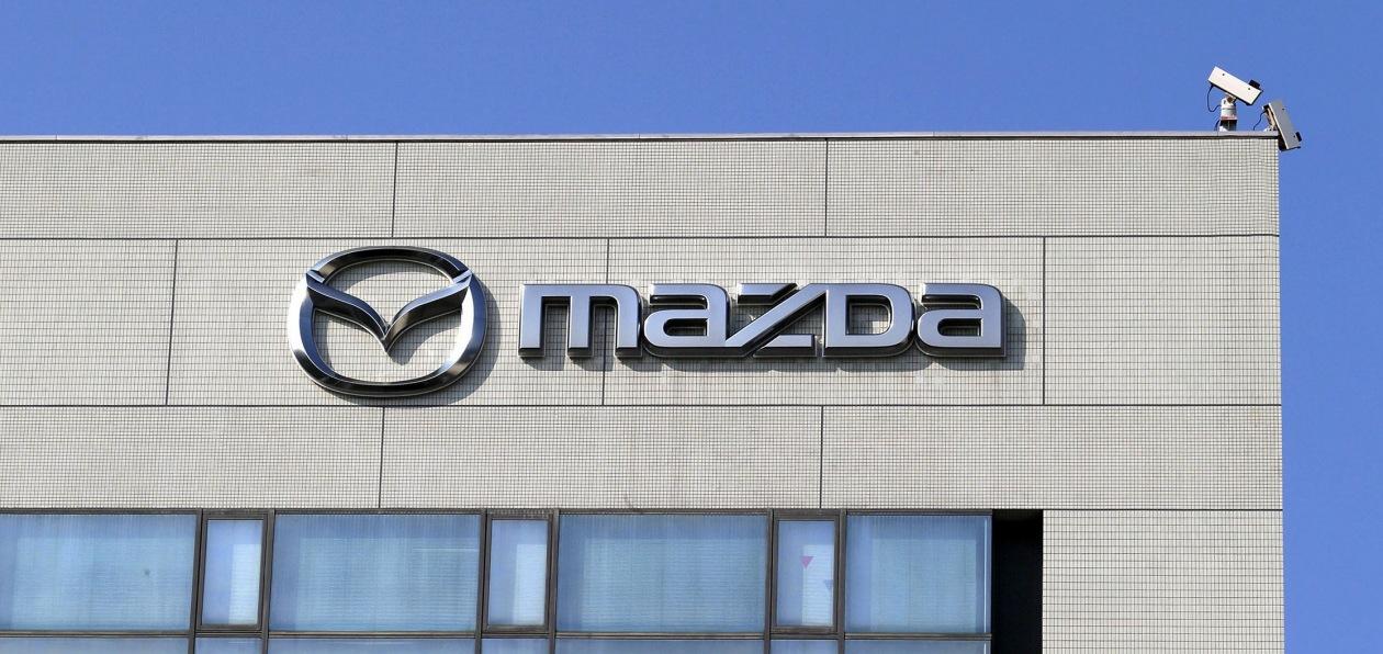 Mazda снимает карантинные ограничения