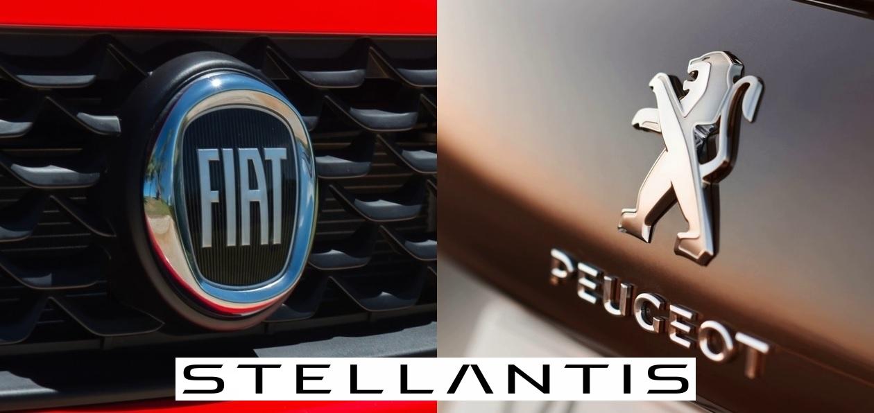 Альянс FCA и Groupe PSA будет называться Stellantis