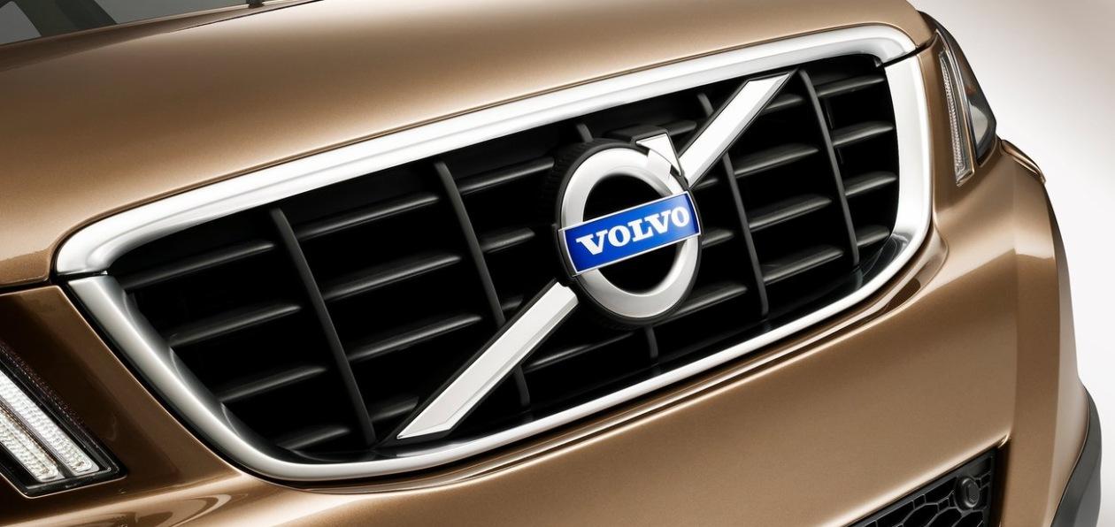 Volvo отзовет 2,2 млн автомобилей по всему миру