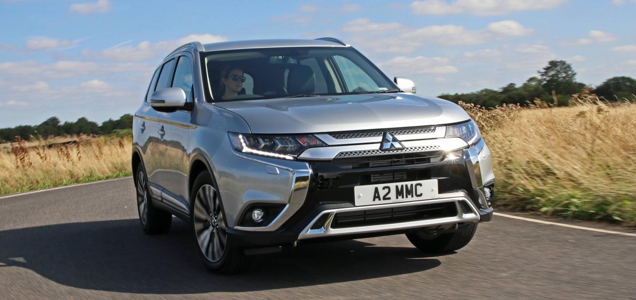 Европа больше не увидит новых машин от Mitsubishi