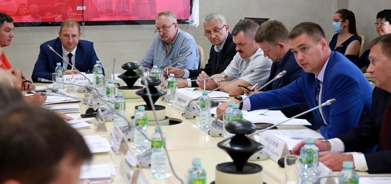 «Союз автосервисов» анонсировал онлайн-конференцию о новом техрегламенте
