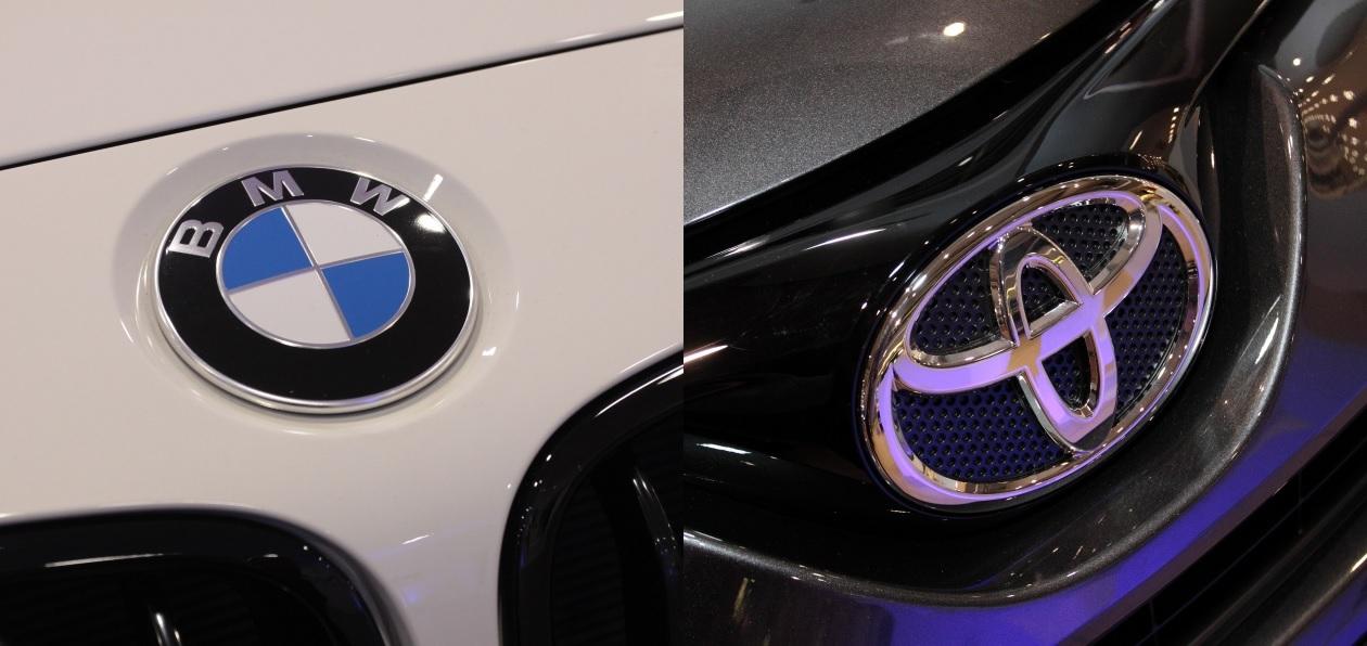 BMW и Toyota подсчитали ущерб от пандемии коронавируса
