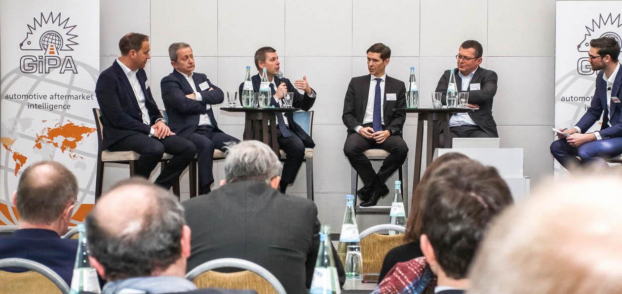 «Демпинговых предложений ждать больше не стоит»: глава «GIPA Россия» о ситуации на рынке СТО и компонентов