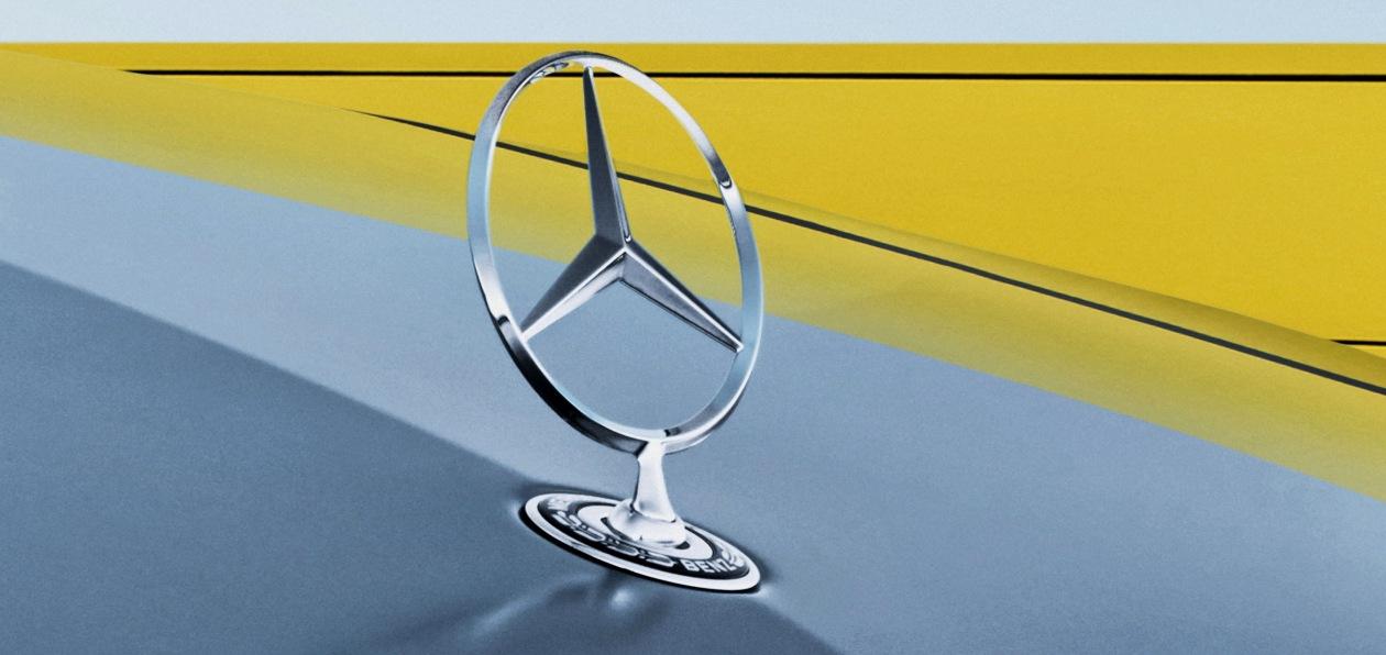 Электроседан Mercedes-Benz EQS «поедет» на аккумуляторах CATL