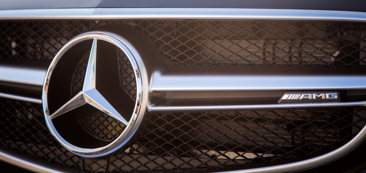 Mercedes отзывает сотни машин в России из-за заднего сиденья