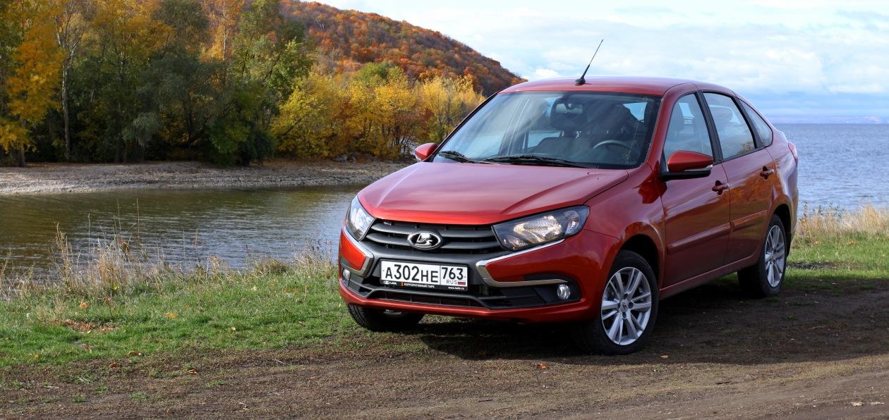 Российских автопроизводителей хотят поддержать отменой транспортного налога
