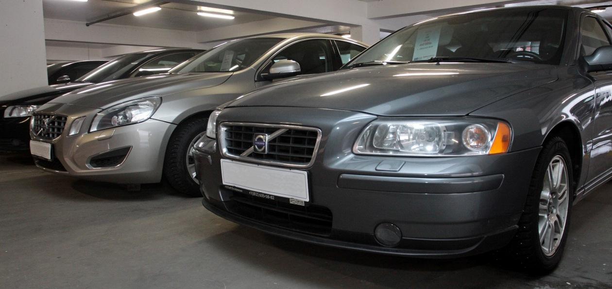 Рынок подержанных авто в России меньше пострадал от пандемии, чем первичный
