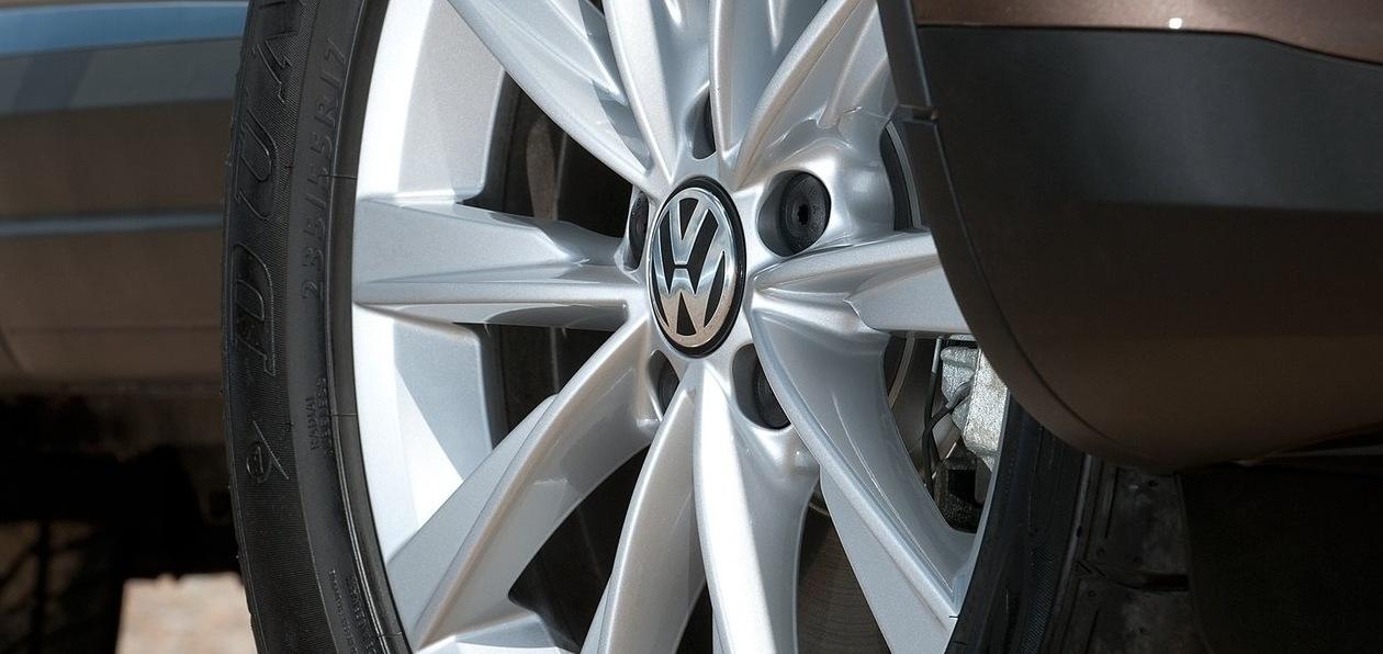 Volkswagen выкупит у владельцев и утилизирует более полусотни автомобилей