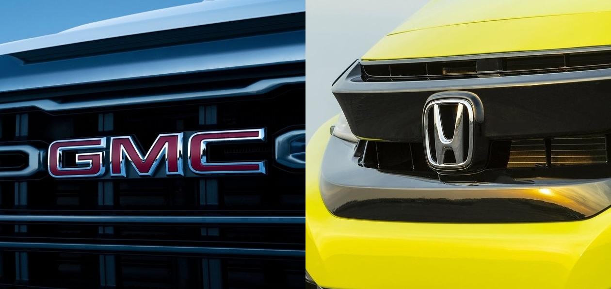 GM и Honda будут вместе разрабатывать автомобили в США