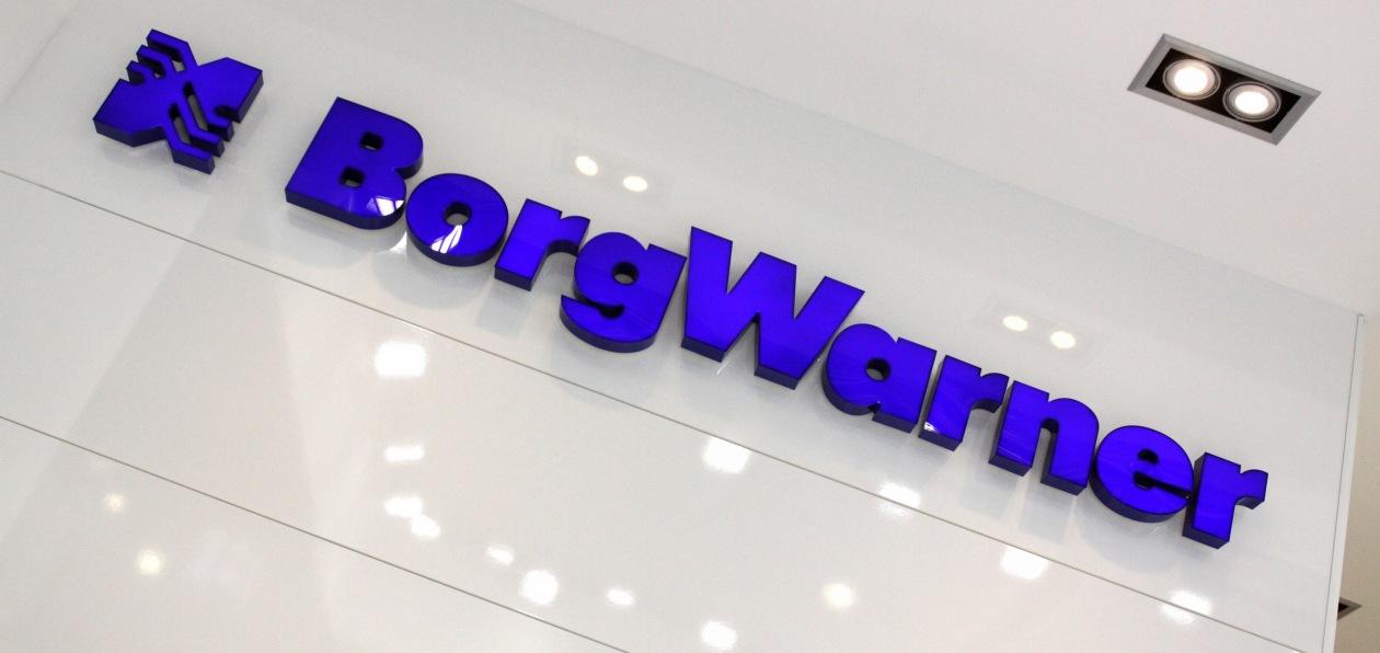 BorgWarner приобрел Delphi Technologies