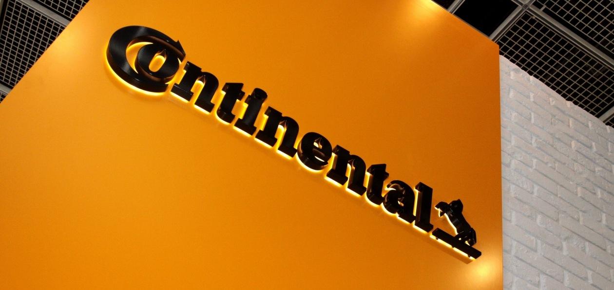 Глава концерна Continental подал в отставку