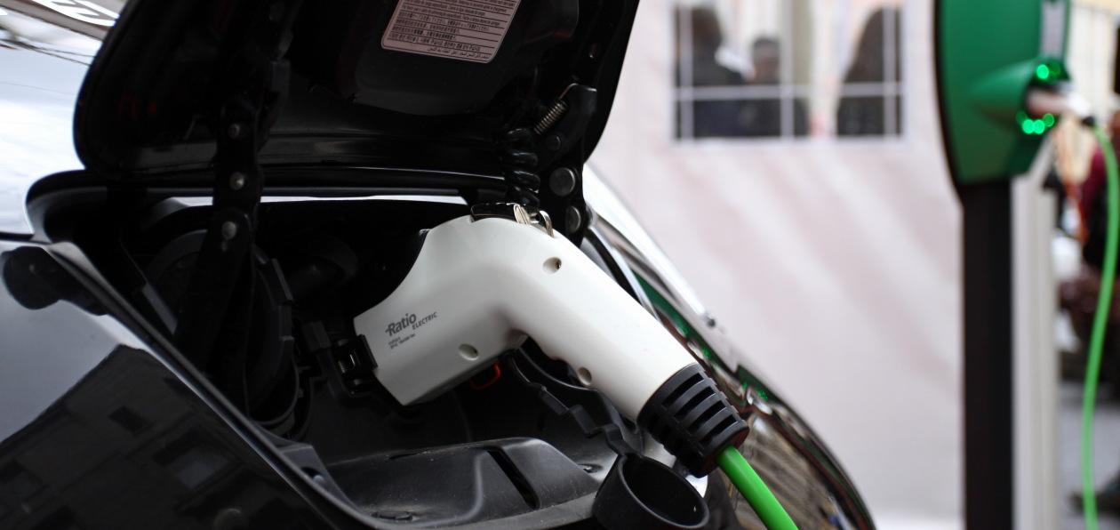 Доля электромобилей на рынке Европы может утроиться на фоне пандемии COVID-19