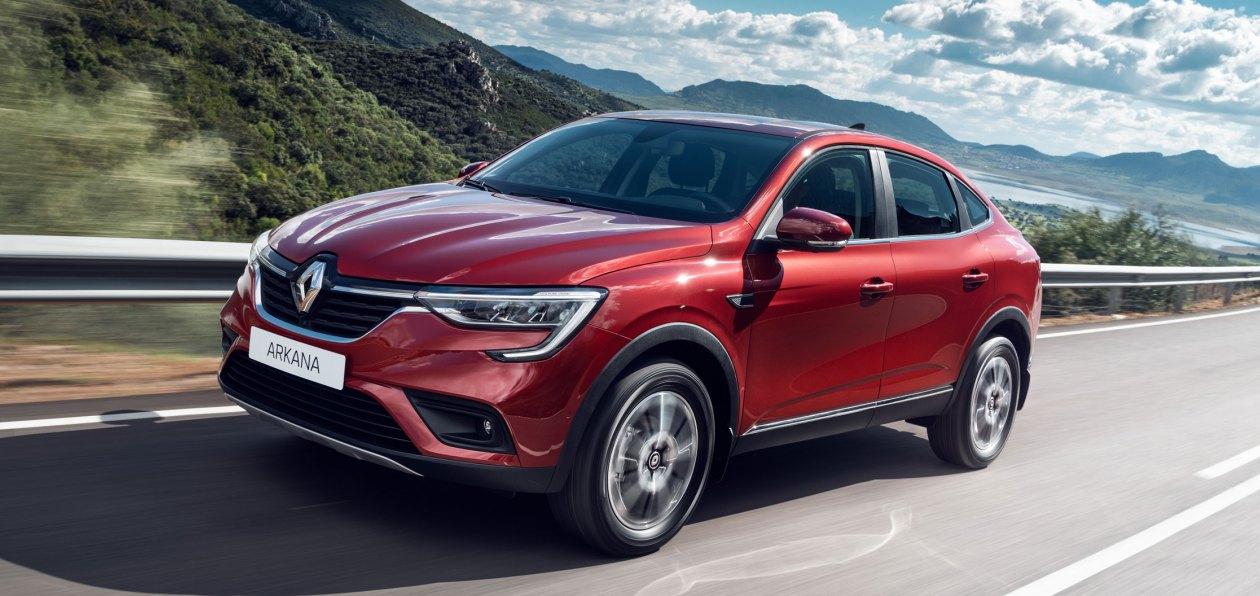 Renault расширил сервис «домашние тест-драйвы»