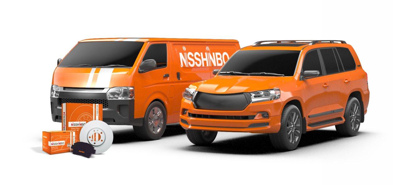 Nisshinbo проведет технический вебинар
