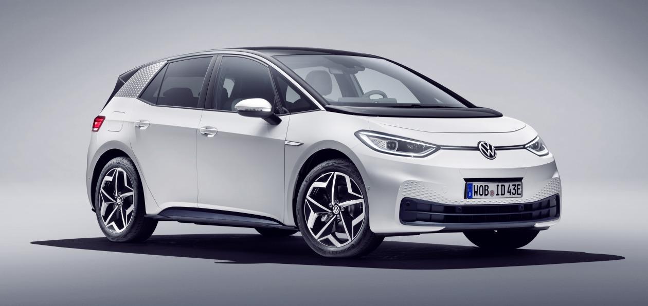 Объявлены номинанты «European Car Of The Year»