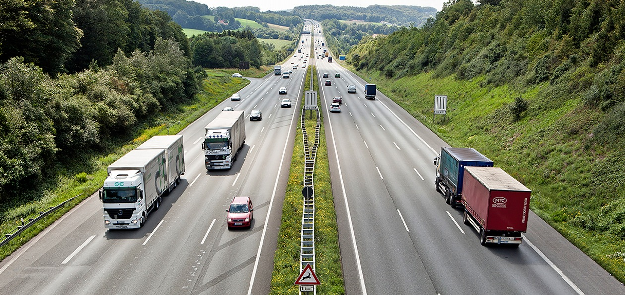 В ACEA подсчитали количество автомобилей на европейских дорогах