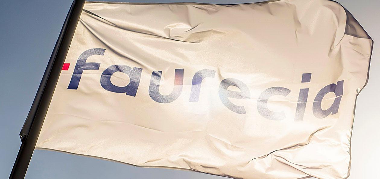 Faurecia и BAIC запутили СП в Китае