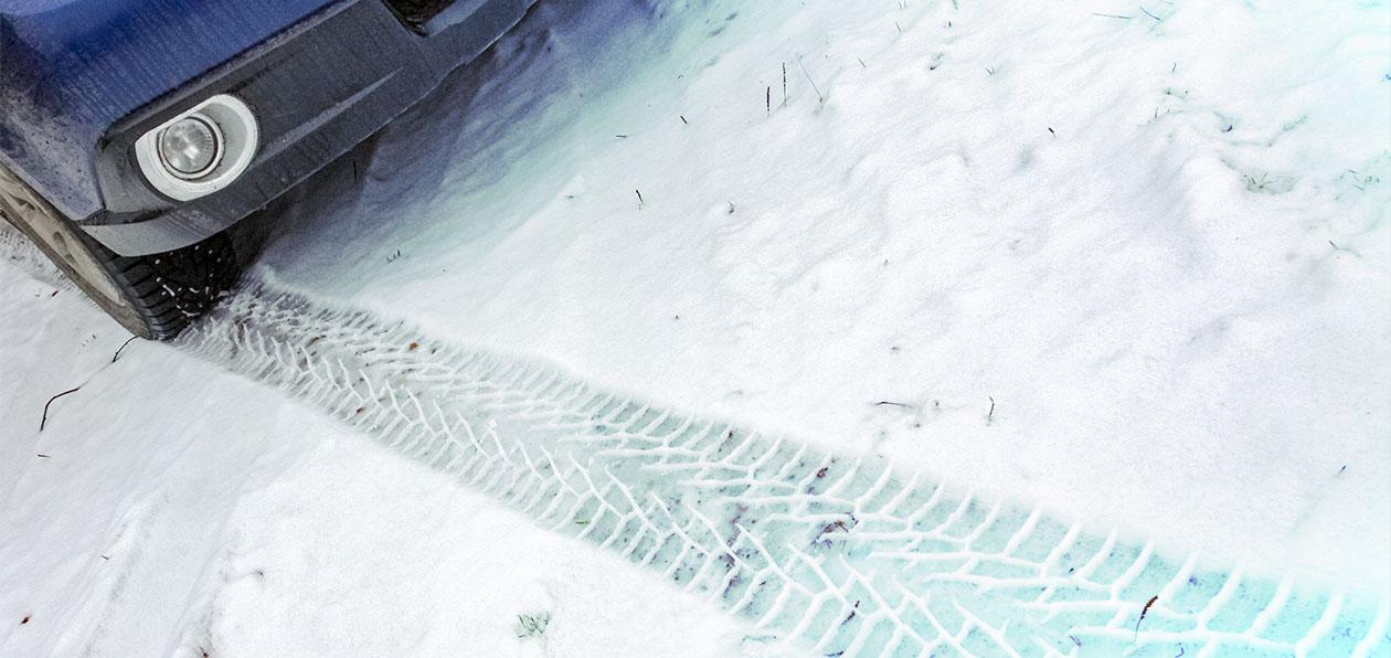 В России запретят использовать шины не по сезону