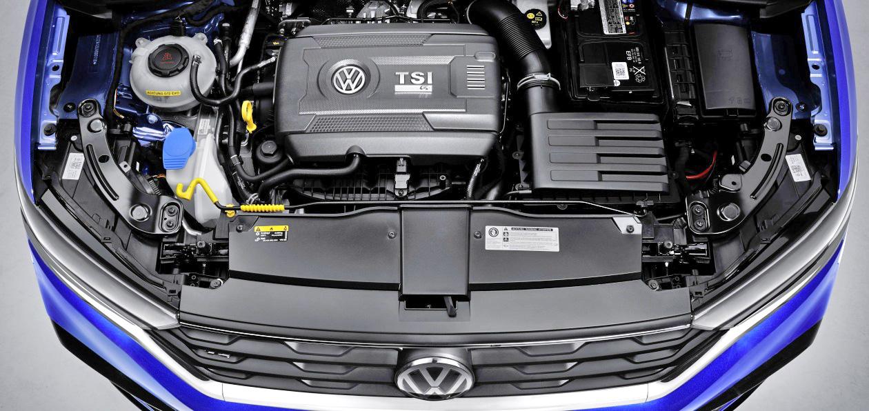 Volkswagen выплатит очередной «экологический» штраф