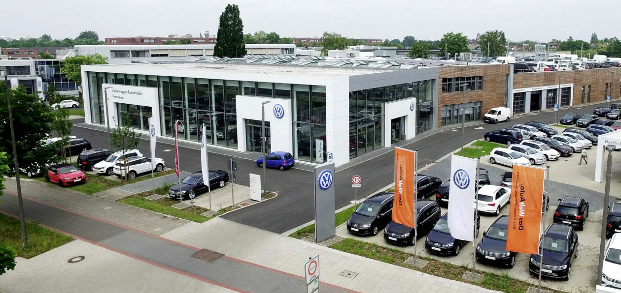 ACEA: в 2021 году европейская автоиндустрия начнет восстанавливаться от «коронакризиса»
