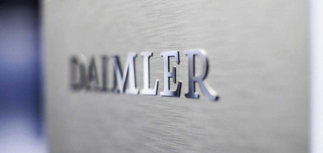 Корпорация Daimler разделится на две независимые компании