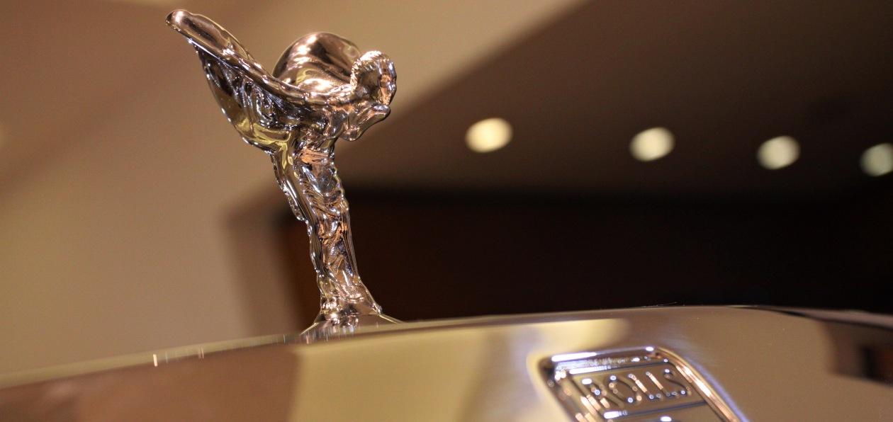 В Минпромторге расширили перечень машин, подпадающих под налог на роскошь