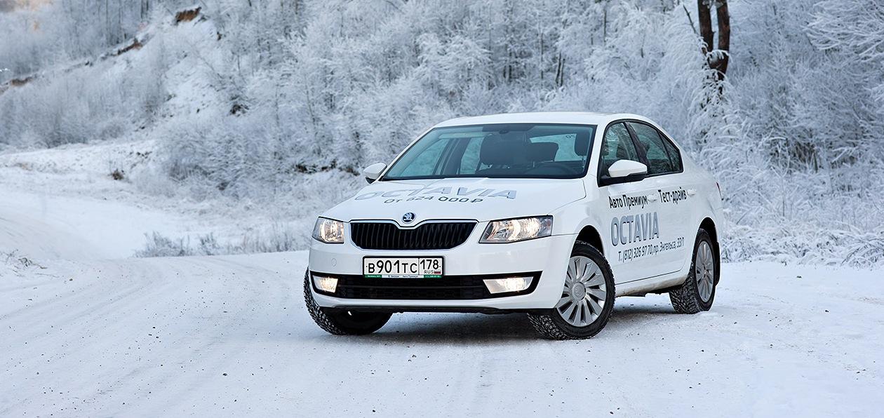 Автомобили Skoda можно обслужить у дилеров на выгодных условиях