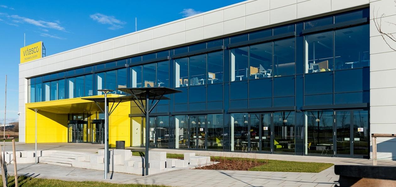 В Венгрии заработал новый завод Vitesco Technologies