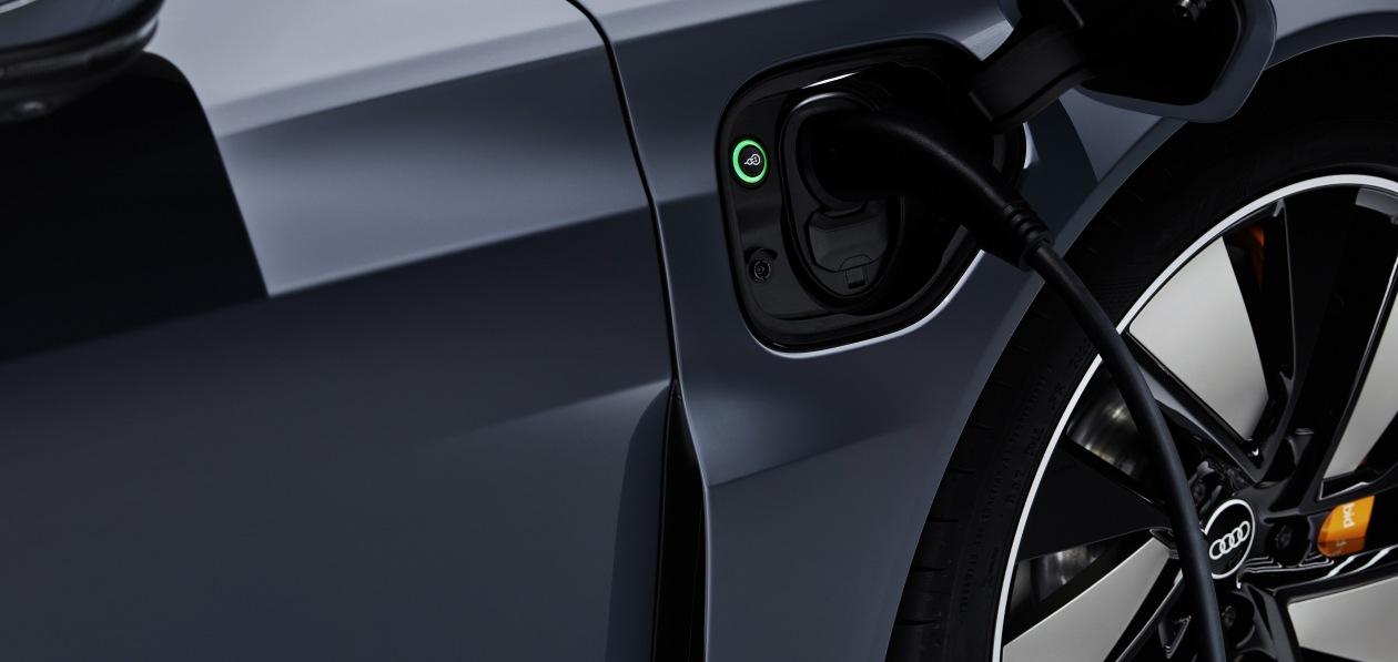 Audi представила план электрификации бренда