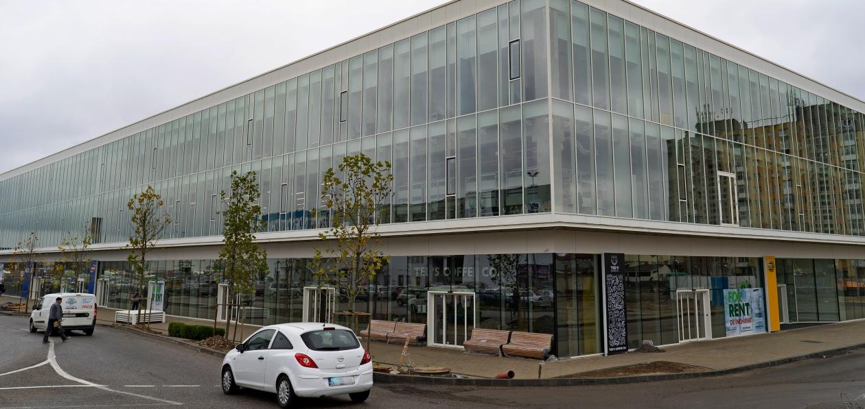 Hella открыла в Румынии новый испытательный центр