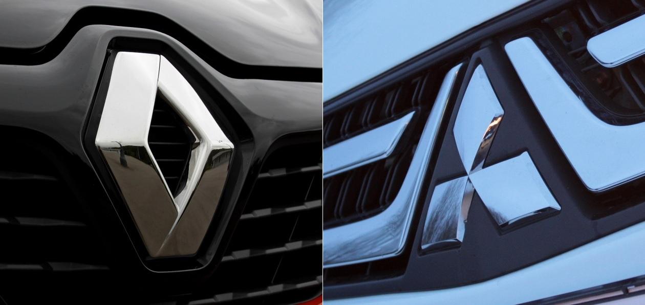 Renault будет выпускать автомобили Mitsubishi для Европы