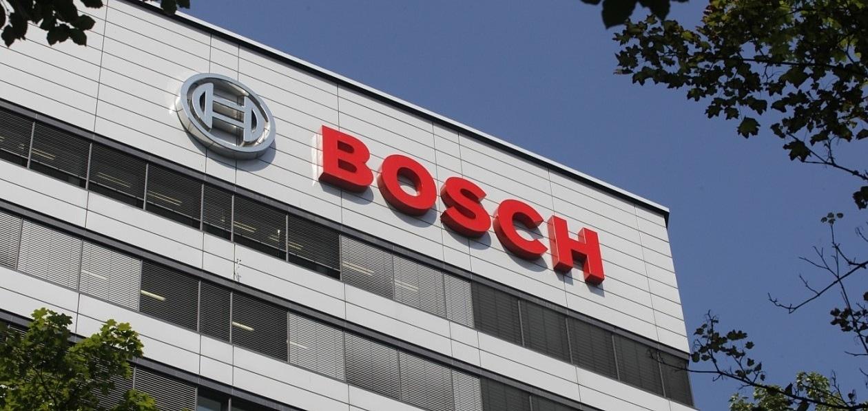 Bosch начал окупать инвестиции в электромобильность