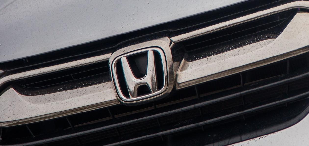 Honda полностью электрифицирует модельный ряд
