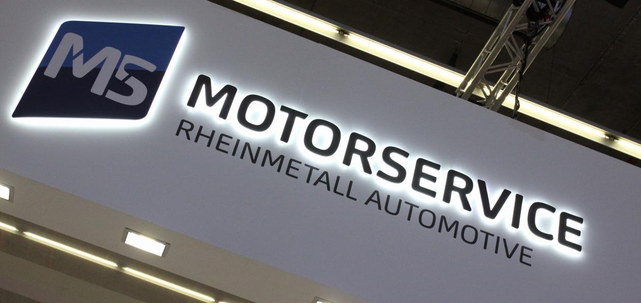 Motorservice выпустил каталог запчастей для классических авто