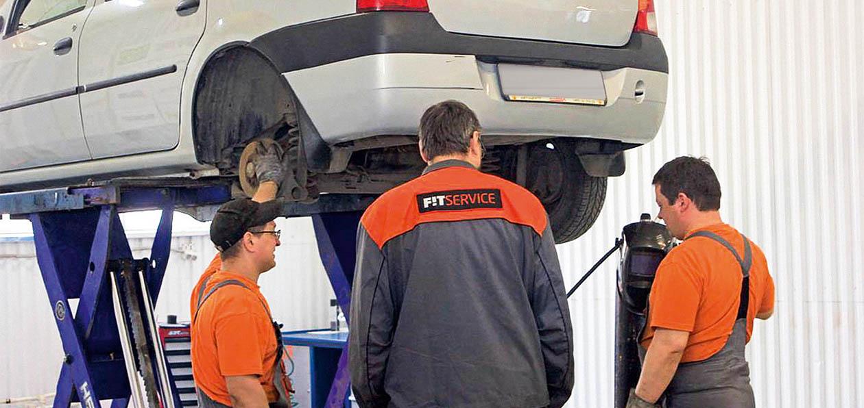 «Деньги в карманах автолюбителей закончились»: эксперты о ситуации на рынке автосервисных услуг