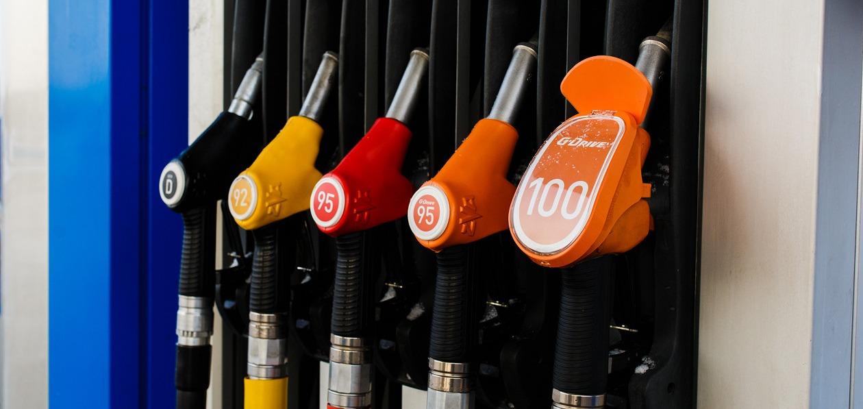 Правительство намерено стабилизировать цены на бензин